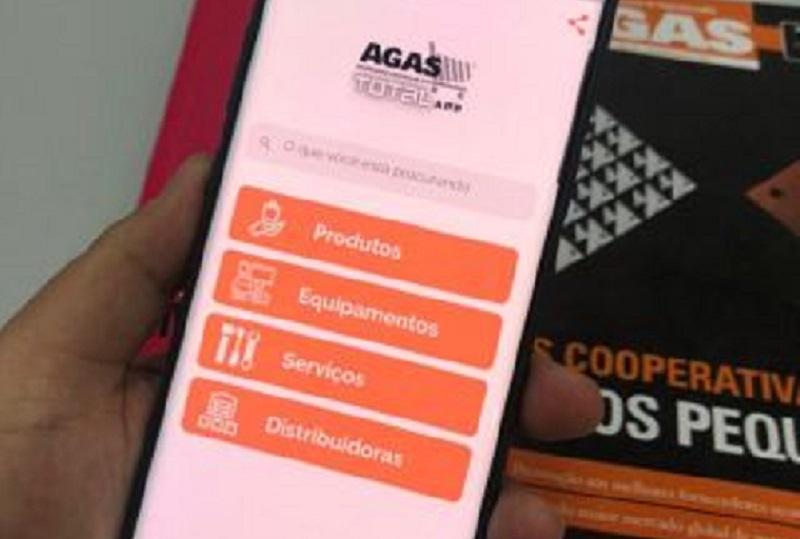 AGAS lança aplicativo que aproxima varejistas e fornecedores