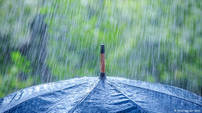 Estado deverá ter temperaturas e chuvas próximas da média até setembro