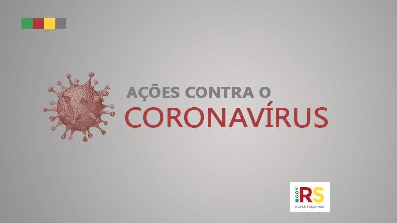 Lacen identifica mais três casos suspeitos da variante delta do coronavírus no RS