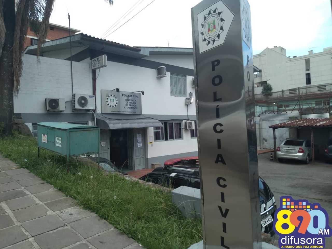 Residência é alvo de furto no bairro São Francisco, em Bento