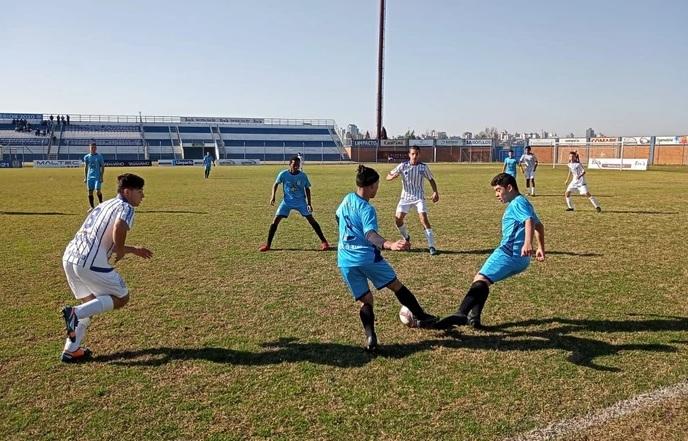 Fim de semana com dois empates para a base do Esportivo na Copa Serrana