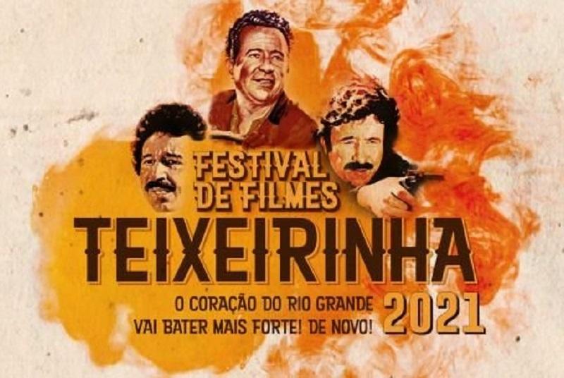 SECULT e Sesc promovem Festival de Filmes Teixeirinha e Cinema de Rua em Bento