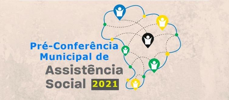 Primeira Pré-Conferência Municipal de Assistência Social ocorre no dia 20 de julho, em Bento