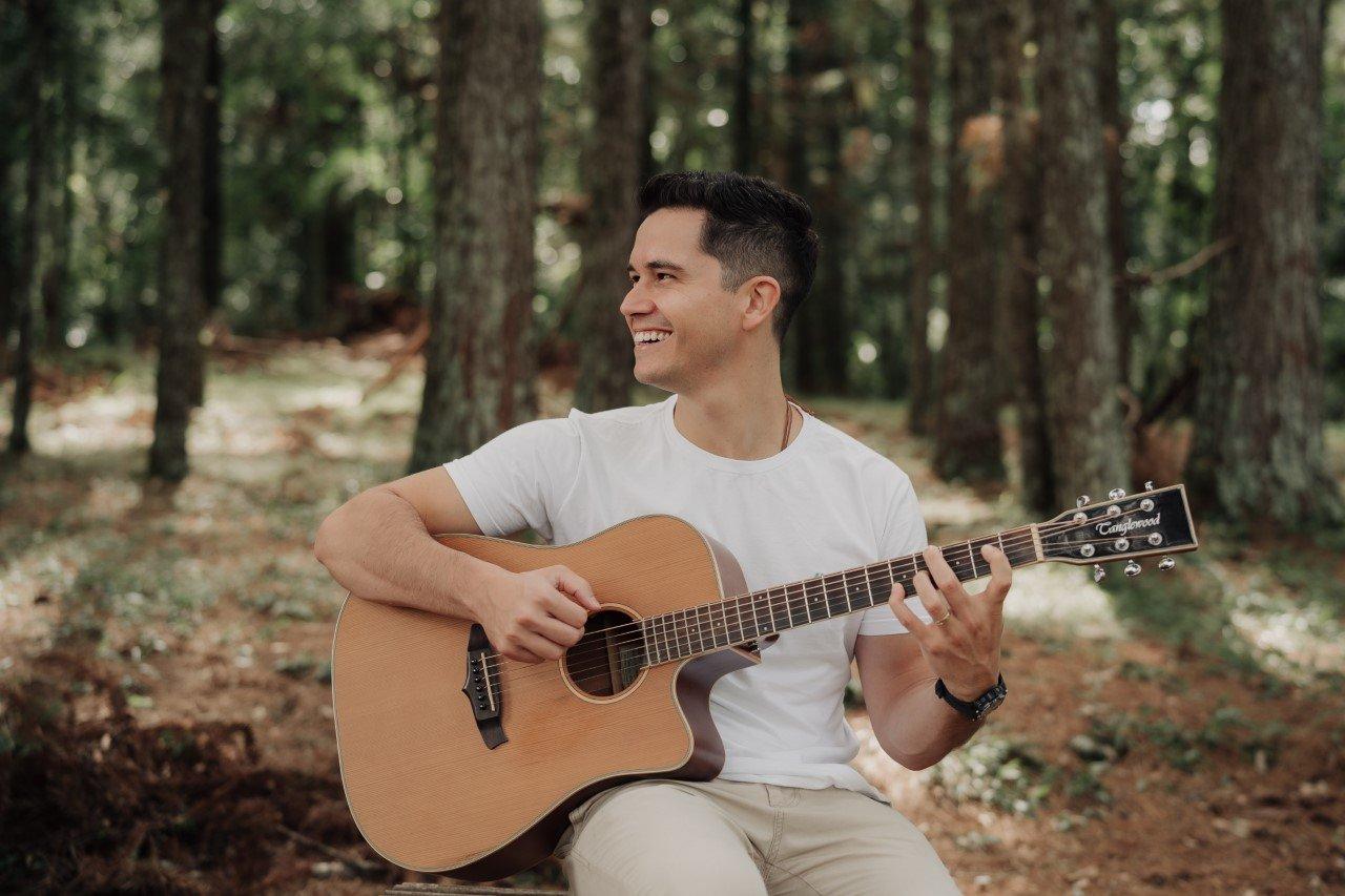 Show de gravação do DVD ao vivo do músico Wladi Costa inicia às 20h