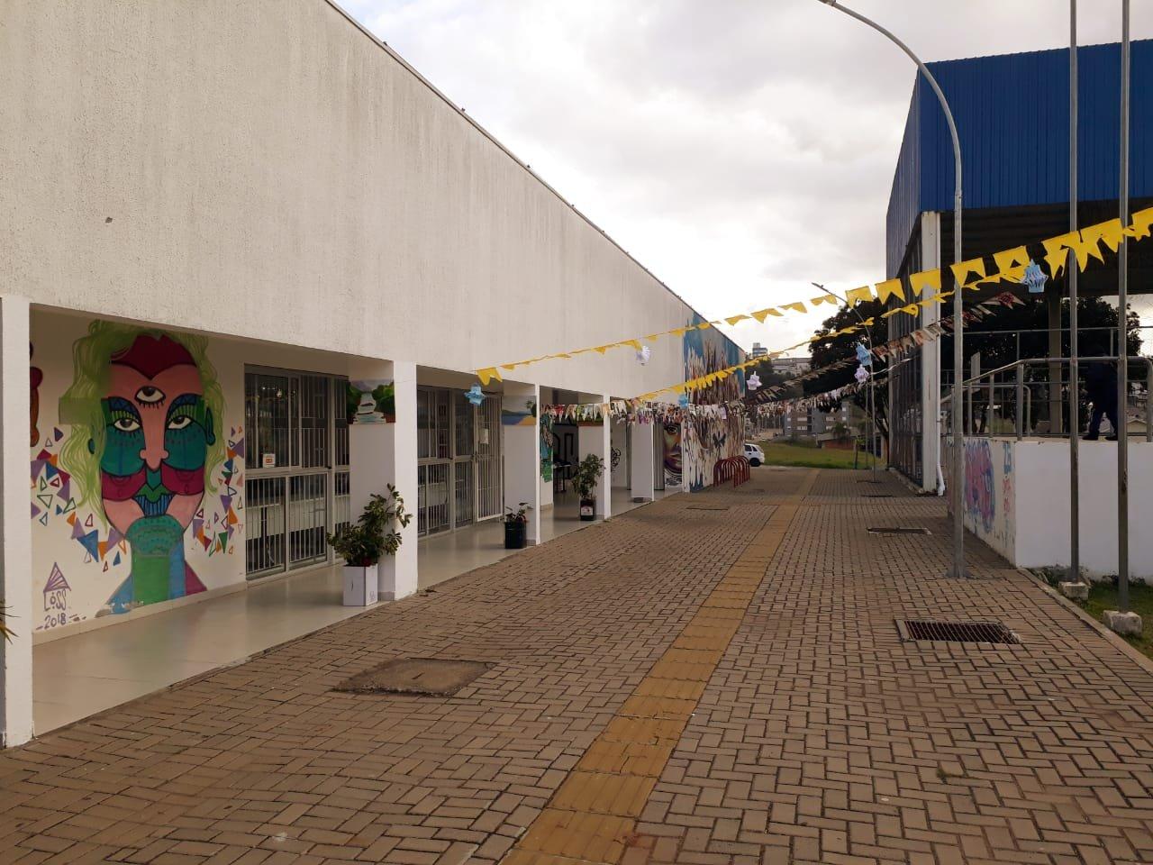 Praça CEU completa três anos com diversas ações de cultura e educação
