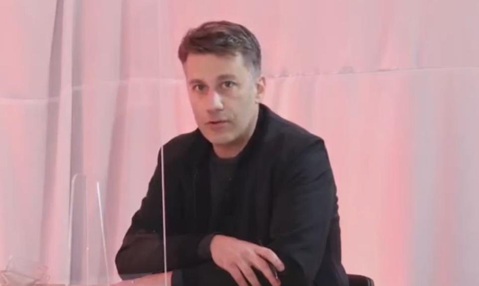 "Vídeo: Assista o segundo programa ""20 Minutos"", com o presidente do CIC/BG, Rogério Capoani"