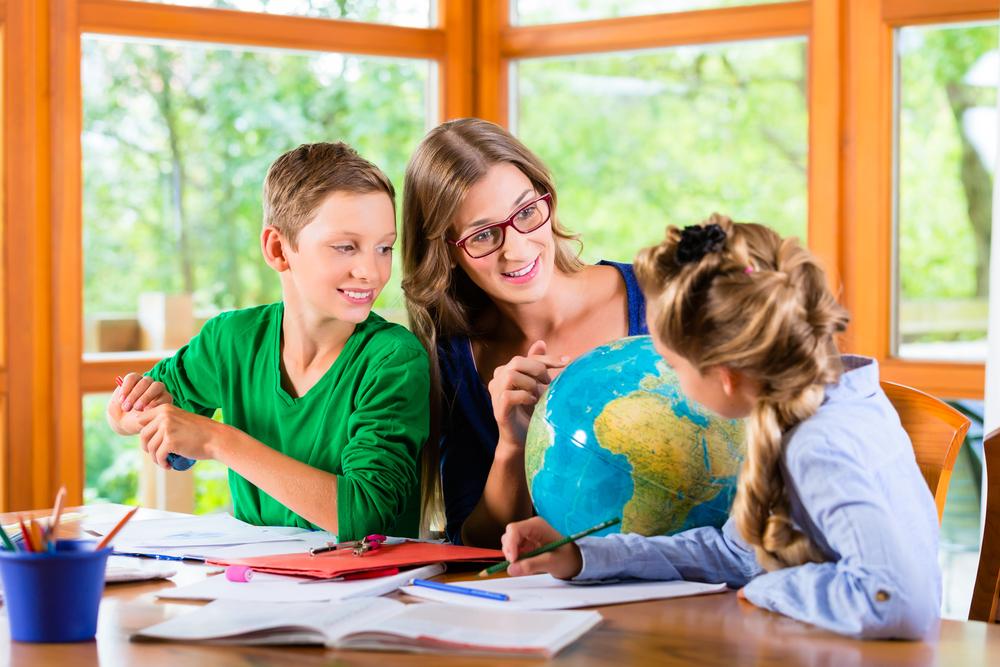 Governador veta projeto de lei do homeschooling