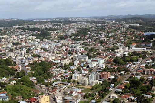 RGE investe R$ 1,6 milhão para renovar a iluminação pública de Garibaldi