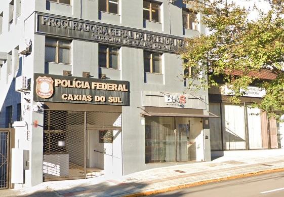 Delegado é encontrado morto na sede da Polícia Federal em Caxias