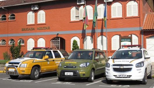 Dois homens são presos por embriaguez ao volante em Gramado