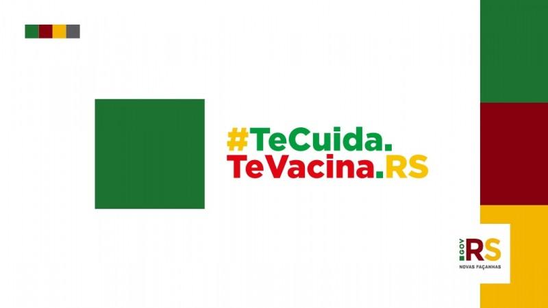 Rio Grande do Sul recebe quase 360 mil vacinas contra a Covid-19 nesta quinta