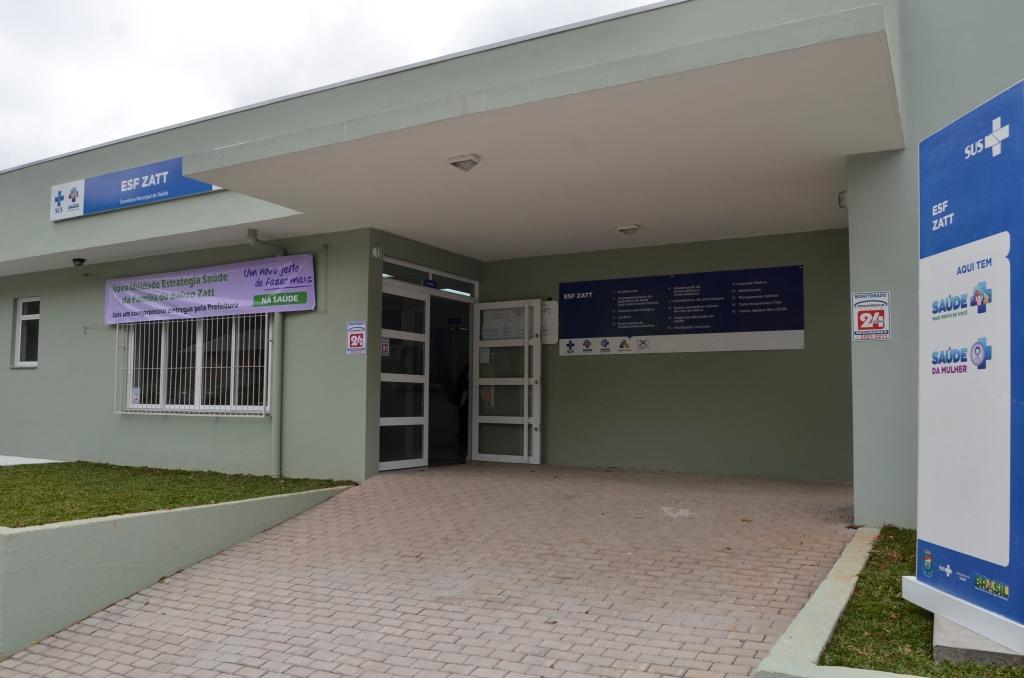 Secretaria da Saúde retoma agendamento presencial de consultas na próxima segunda, em Bento