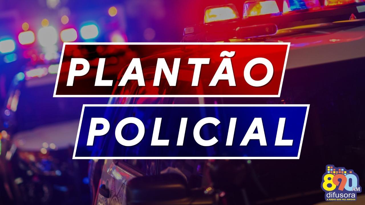Indivíduo suspeito de matar uma pessoa e deixar outras três feridas em Bento é preso na cidade de Barão