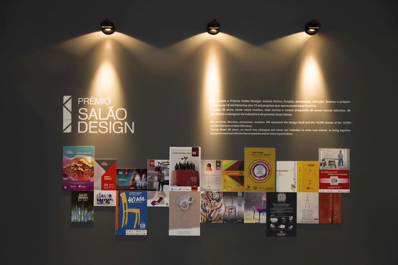 Inscrições para o Prêmio Salão Design entram na reta final