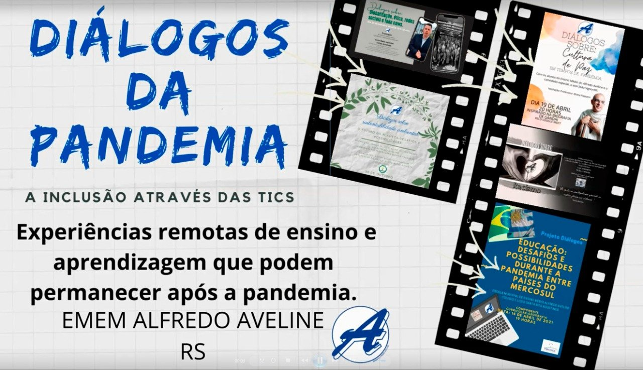 Projeto da EMEM Alfredo Aveline, de Bento, recebe Menção Honrosa no I Prêmio CpE na Sala Aula