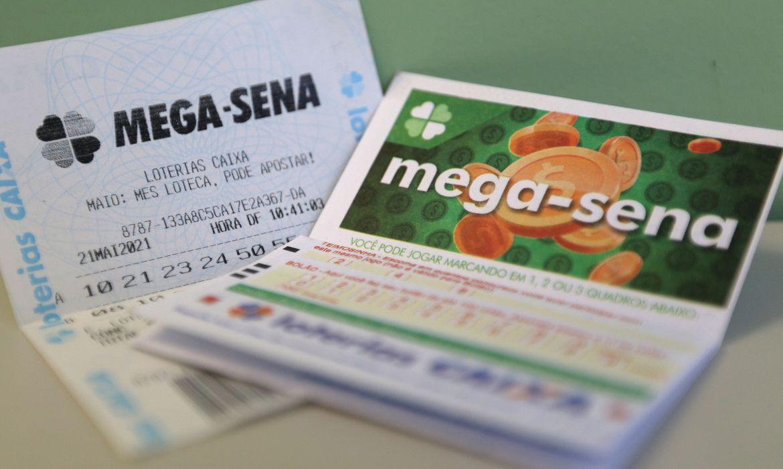 Mega-Sena sorteia R$ 28 milhões nesta quarta-feira