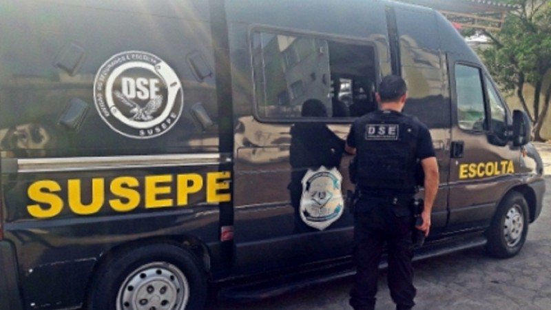 Governo autoriza chamamento de 546 servidores penitenciários