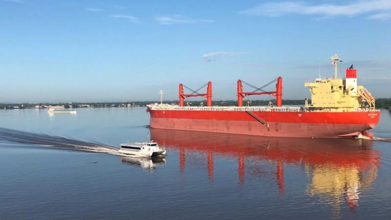 Assembleia aprova projeto que autoriza transformação do porto do Rio Grande em empresa pública