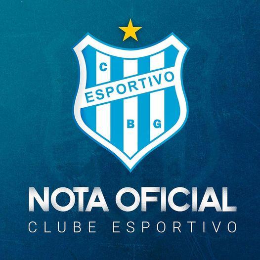 Clube Esportivo Bento Gonçalves desiste de participar da Copa FGF 2021