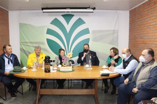 Produtores de uva reivindicam correção do preço mínimo devido a alta de 23% no custo de produção