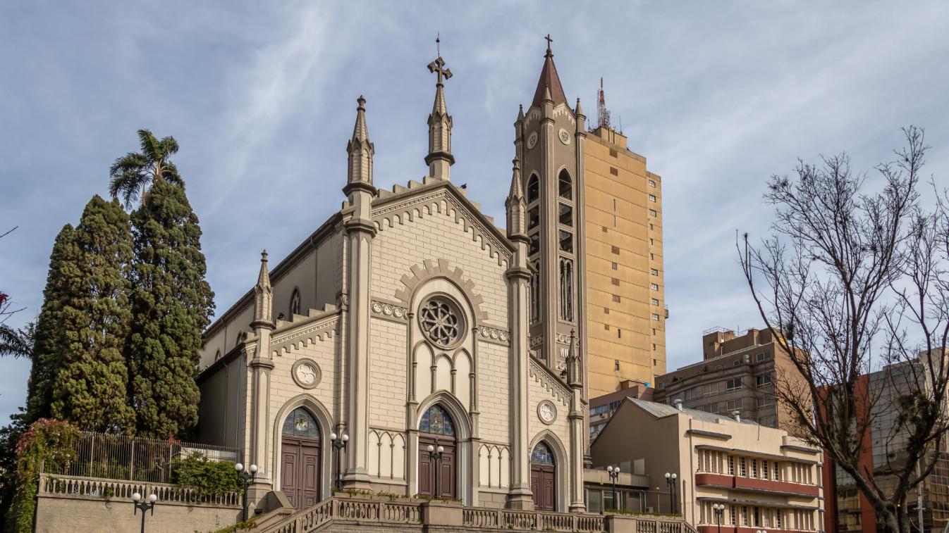 Diocese de Caxias do Sul celebra 87 anos de criação com Missa na catedral