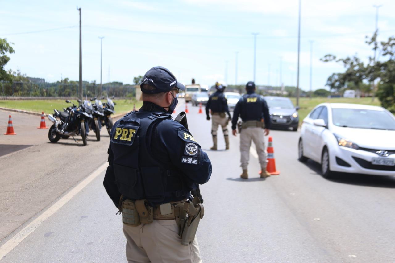 PRF divulga balanço da Operação Farroupilha 2021 no Rio Grande do Sul