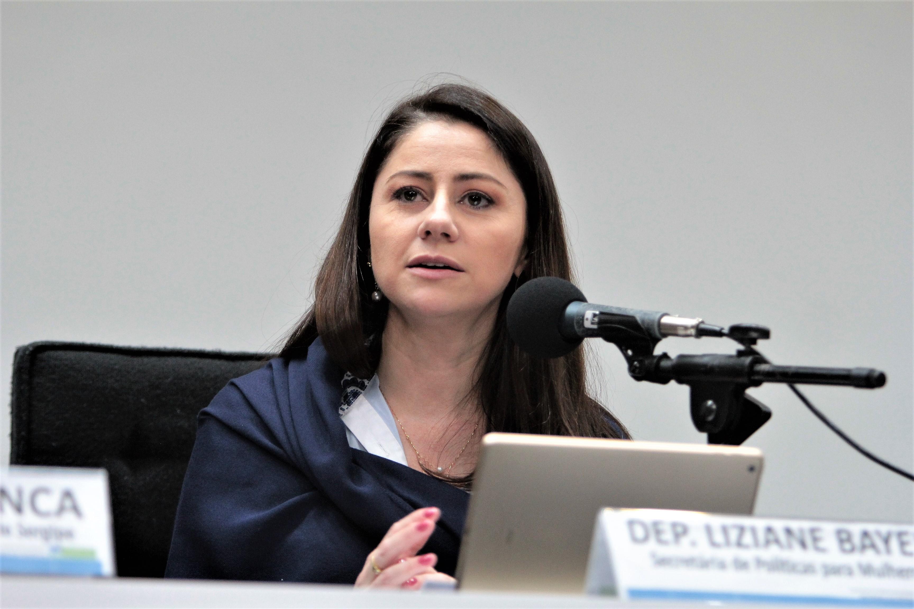 Deputada gaúcha coordena de grupo de combate ao suicídio entre jovens brasileiros