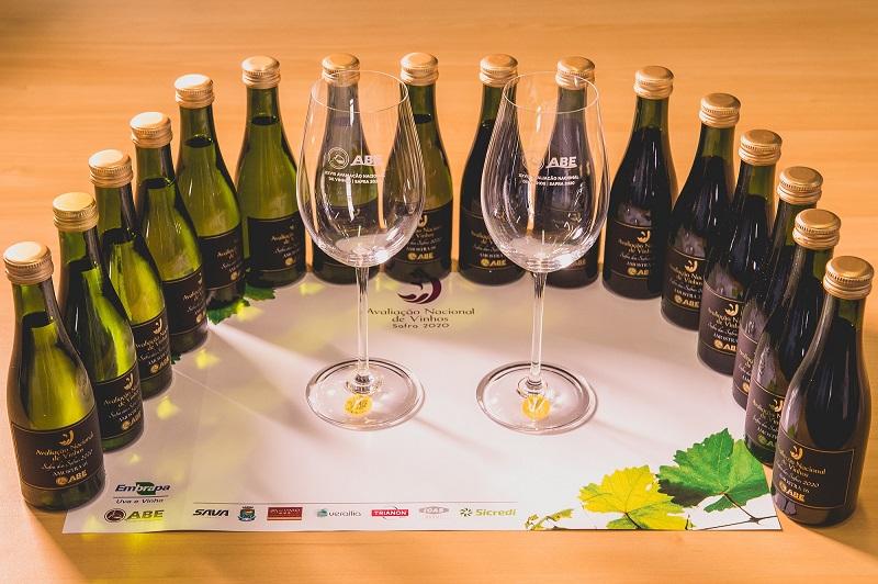 Kits para a Avaliação Nacional de Vinhos On-line começam a ser comercializados nesta terça