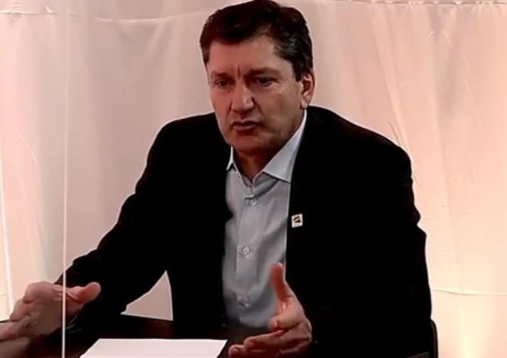 """Vídeo: Assista o décimo programa """"20 Minutos"""", com Elton Gialdi, da CICS Serra"""