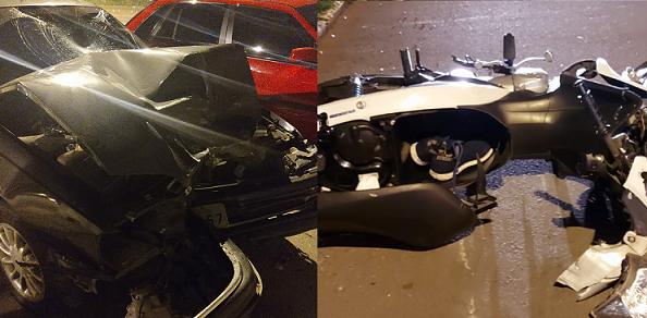 Bento: motorista envolvido em acidente com morte no Licorsul, assume ter ingerido bebida alcoólica