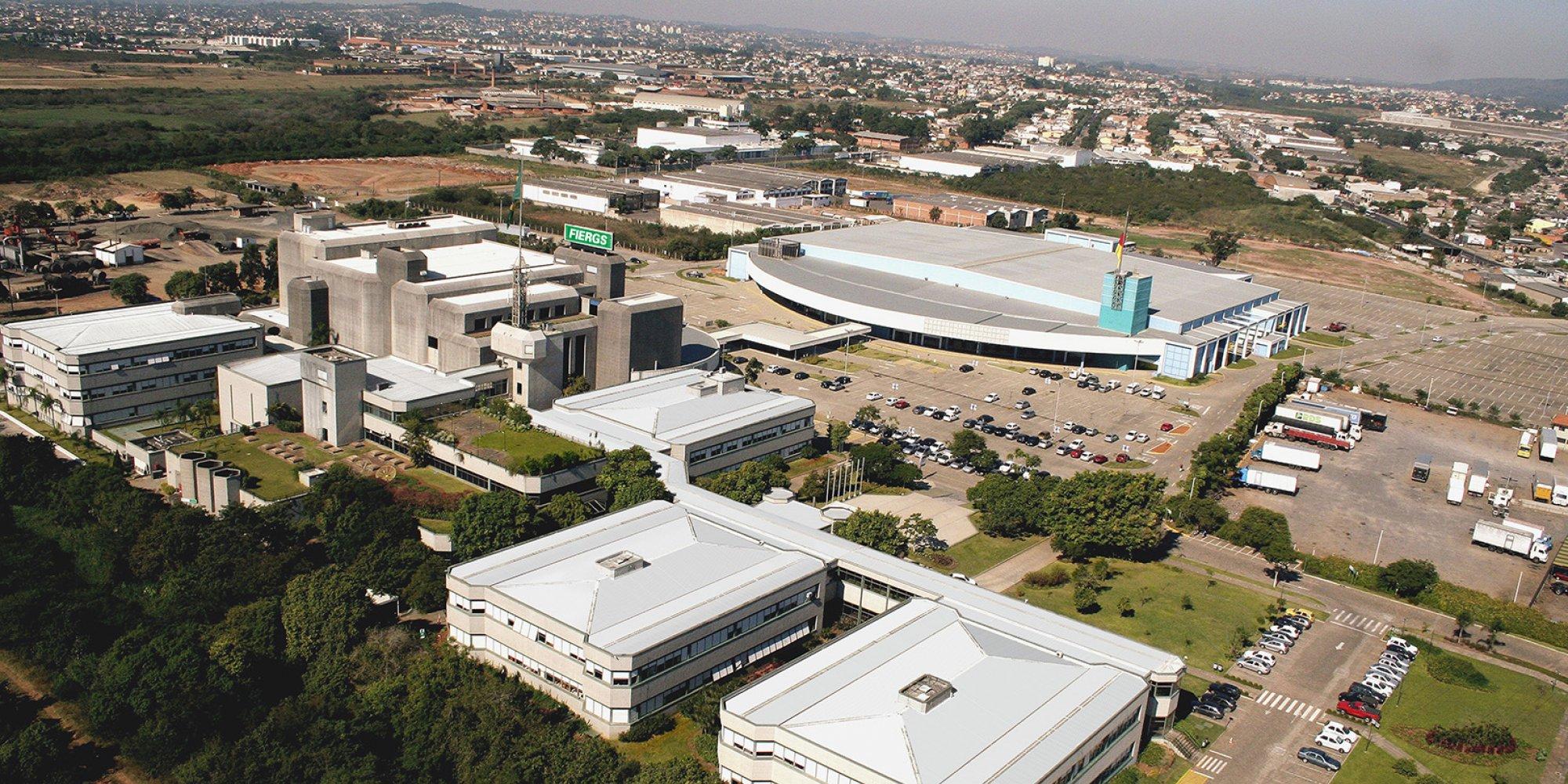Exportações da indústria sobem 42,2% no Rio Grande do Sul