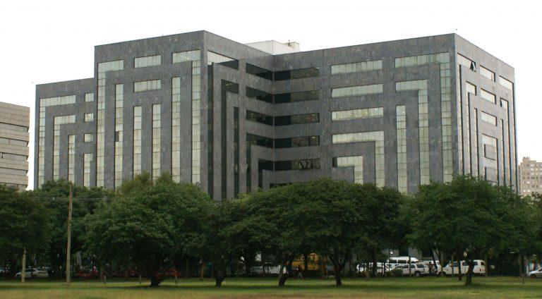 JFRS condena quadrilha que aplicava golpes em agências da Caixa utilizando documentos falsos