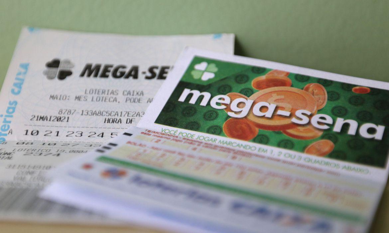 Primeiro sorteio da Mega-Semana da Primavera pode pagar R$ 10 milhões nesta terça