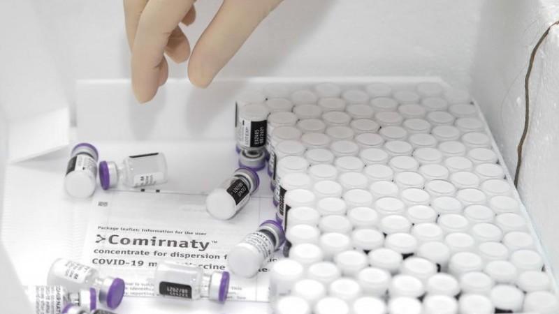 Próximo repasse de doses a municípios, nesta quarta, será para atender segunda dose de Pfizer
