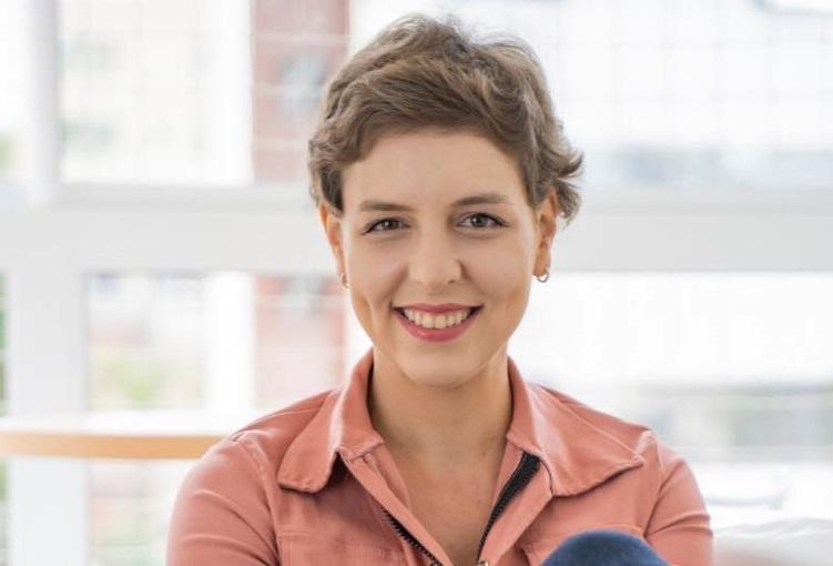 Bento Gonçalves perde a jornalista Ana Carolina Azevedo, aos 35 anos