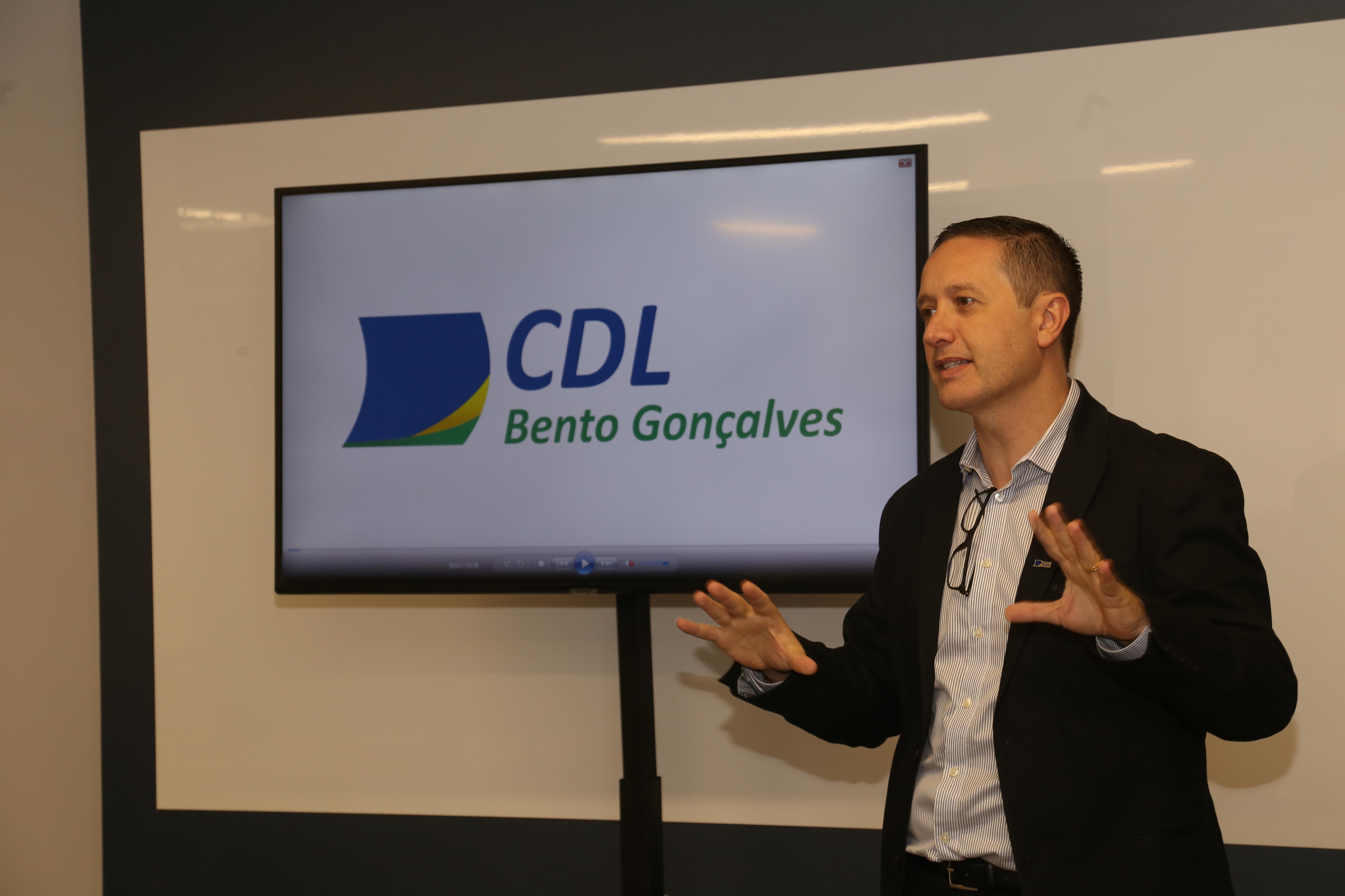 CDL-BG apresenta estrutura renovada da sede administrativa